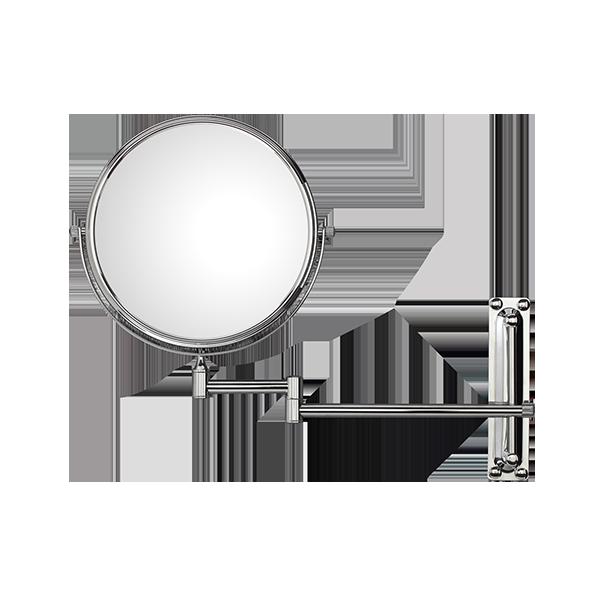 Asciugacapelli da muro - Specchi ingranditori illuminati ...